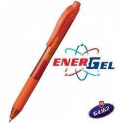 PENTEL Ролер BL107 оранжев