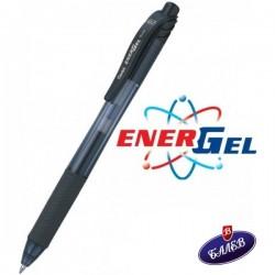 PENTEL Ролер BL107 черен