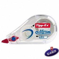 TIPP-EX Коректор ролер MINI