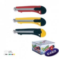ARK Нож макетен голям проф 378