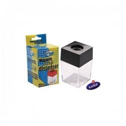CENTRUM Кутия за кламери магнитна 80477