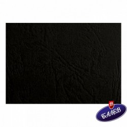 Корици DELTA Черен A4 оп.10