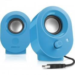 Тонколони SpeedLink Snappy Sl-8001 сини
