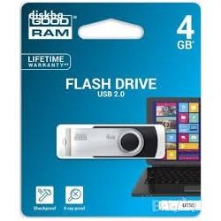GOODRAM FLASH 4GB USB