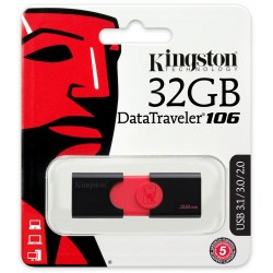 Kingston USB флаш памет 32 gb