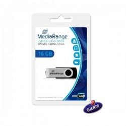 MEDIARANGE FLASH 16GB USB