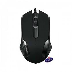 CANYON Оптична мишка USB черна CMS02