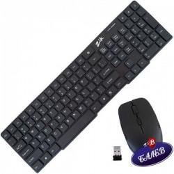 Клавиатура+мишка безжични ST-MKB898W