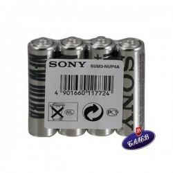 SONY Батерия цинк R6 7694 оп.4