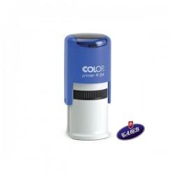 COLOP PRINTER R24 син
