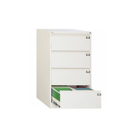 Метален кардекс SZK302E 2Х4 78/63/130