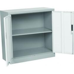 Метален шкаф за документи 900/400/900 мм.