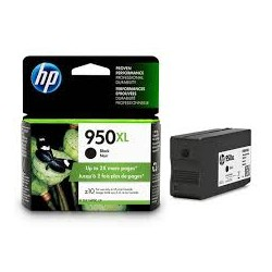 HP ПАТРОН CN045AE BK N950XL