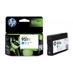 HP ПАТРОН CN046AE CYAN N951XL