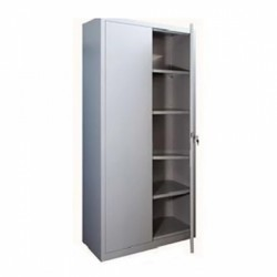Метален шкаф за документи с 800/400/1990 мм.