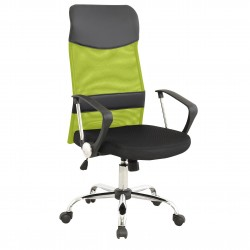 Офис стол MONTI HB зелен