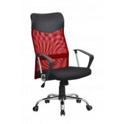 Офис стол MONTI HB червен