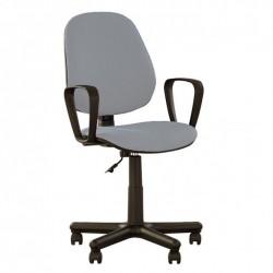 Работен стол Forex GTP светло сив