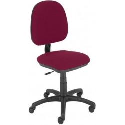 Работен стол SATURN ECO бордо