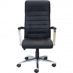 Директорски стол FLORIDA STEEL черен