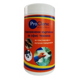 Почистващи кърпи ProClene PCC100