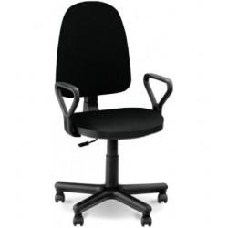 Работен стол Forex GTP черен