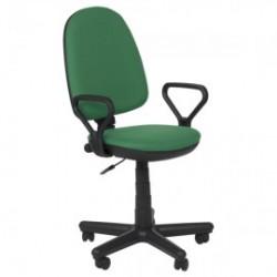 Работен стол Forex GTP зелен
