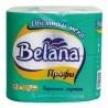 Belana Profi тоалетна хартия бяла оп.4