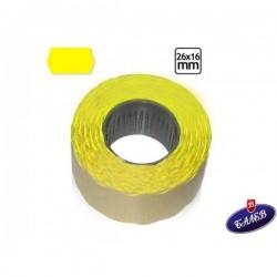 Blitz Етикети 26/16 *Клещи S16 жълт