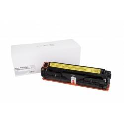 Съвместима тонер касета HP CB542A YELLOW