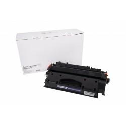 Тонер HP CE505X/CF280X BK