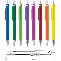 Химикалка MP-9163D пластмасова