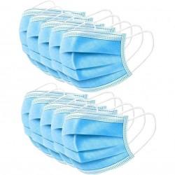 Медицинска маска C-Protect - опаковка 50 бр.