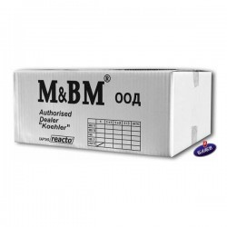 M&BM хартия Принтерна 150/11/1