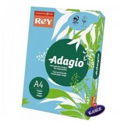 ADAGIO хартия Bright Blue А4 500л.