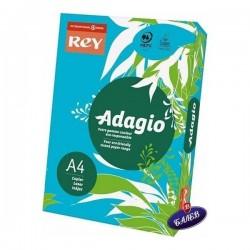 ADAGIO хартия Deep Blue А4 500л.