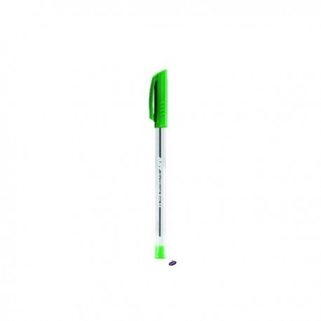 ART Химикалка зелена