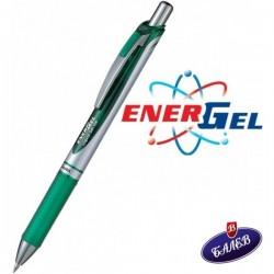 PENTEL Ролер BL77 зелен