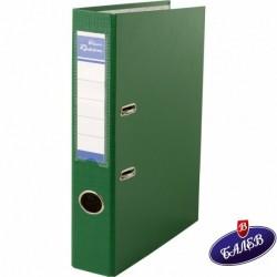 REXON Класьор 5см зелен