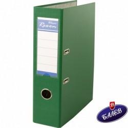 REXON Класьор 8см зелен