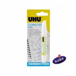 UHU Коректор писалка 8ml.