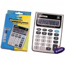 CENTRUM Калкулатор 83401 12разряден
