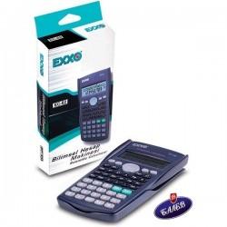 EXXO Калкулатор EC-82 10+2разряда