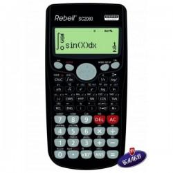 REBELL Калкулатор SC2080 417 функции