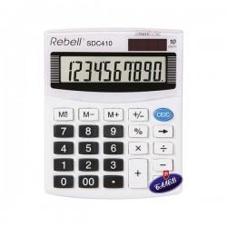 REBELL Калкулатор SDC410 10разряда