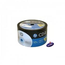 HP CD-R 700MB Шпиндел 50бр.