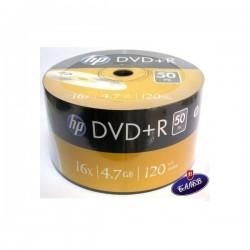 HP DVD+R Шпиндел 50бр.
