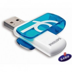 PHILIPS FLASH 16GB USB