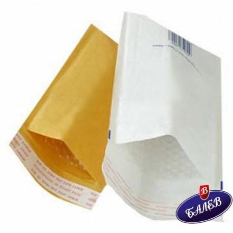 AIRPOC Плик 200/175 бял CD