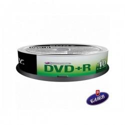 SONY DVD+R Шпиндел 10бр.